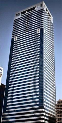 Big studio with luxury furniture - Abu Dhabi
