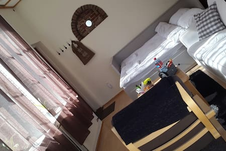 Self check-in room in center - Nimwegen - Wohnung