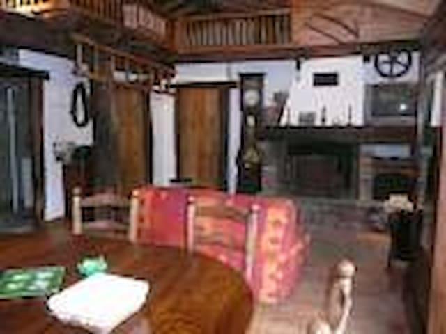 Charmante maison dans un  écrin de verdure - Bidarray - Casa