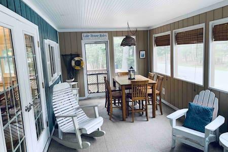 Lakeisle Cottage