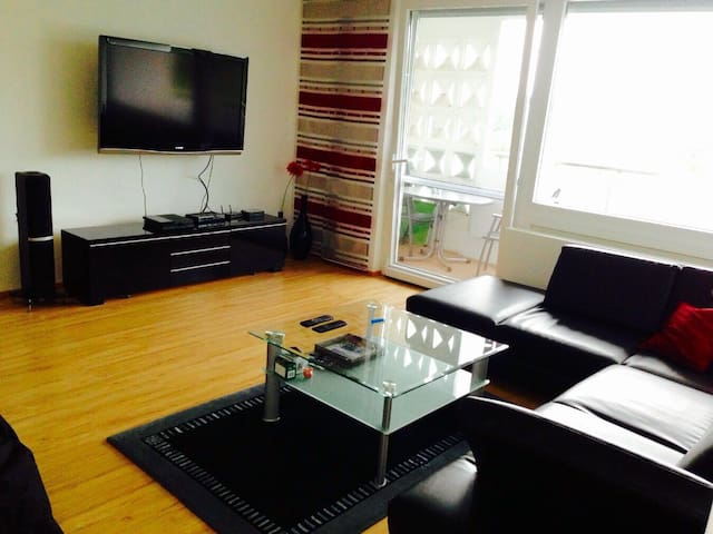 Exclusive Staying over the Top - Bayreuth - Apartamento