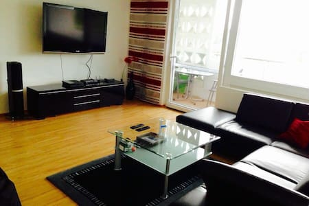 Exclusive Staying over the Top - Bayreuth - Apartament