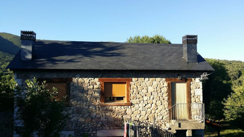 Apart. 2 dormitorios en Sanabria - Vigo, Castilla y León, ES - Apartamento
