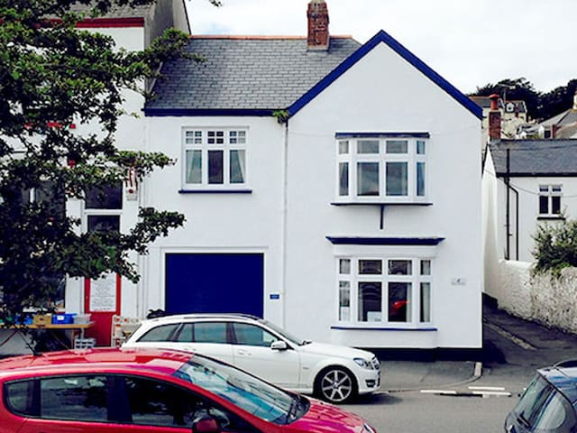 Quayside Cottage, Appledore, Devon - Appledore