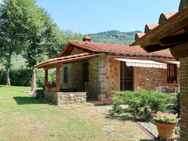 Apartment La Fornace for 4 persons