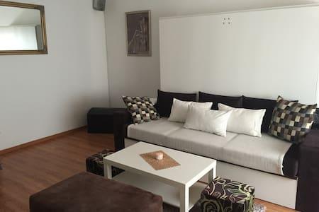 Studio Apartment - Wien - Wohnung