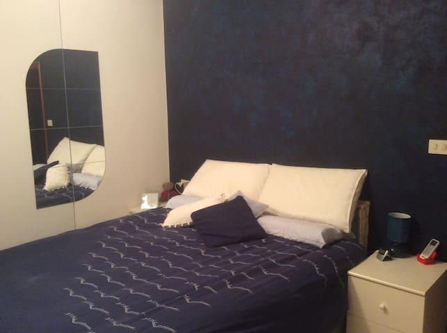 Stanza Privata in appartamento - Milánó