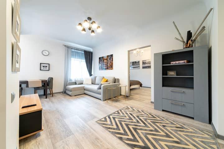 Homelike apartment II