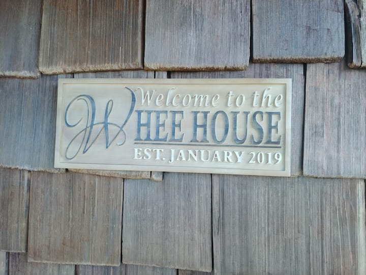 Whee House