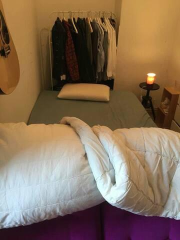 Cozy room in Prenzlauerberg - Berlin - Apartment