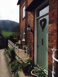 Buxton House B&B, All Stretton, Shropshire - All Stretton - Гестхаус