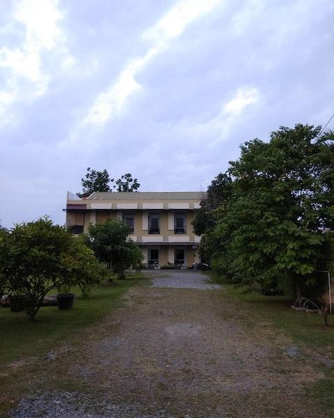 Amani House