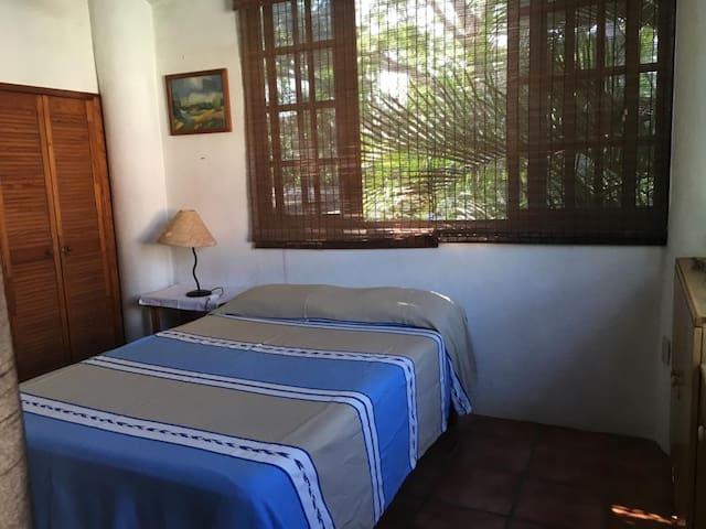 Casa Azul Guesthouse - Habitación en terraza