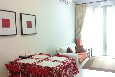 Nice Homely Apartment @ Marc Residence KLCC - 吉隆坡