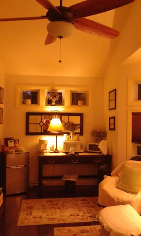 INTERIOR DESIGNERS COZY COTTAGE - Pittsfield - Wohnung