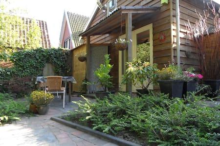 Nice apartment in nice village. - Garnwerd