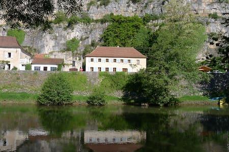 'Beaucele' - Cabrerets - House