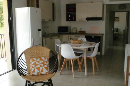 Appartement T2 neuf  Propriano