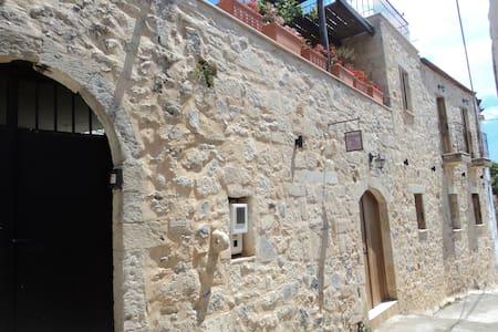 Ρουκουνέλι παραδοσιακή κατοικία - Rethimnon - Casa