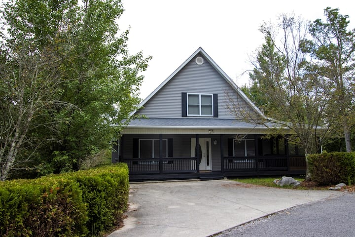 Nuestra casa del Lago (Our Lake House) (20V)