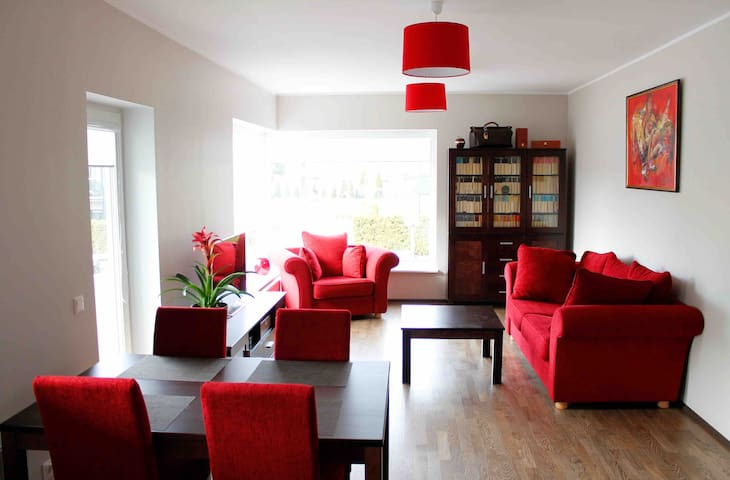 Cosy apartment near the Pirita beach