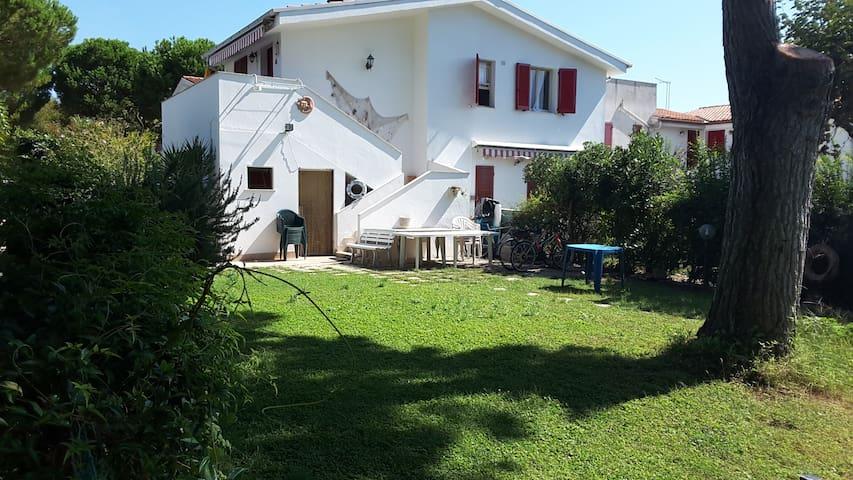 Casa en Marcelli di Numana Riviera del Conero