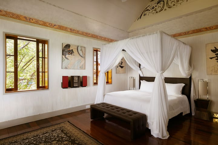 Спальня 3