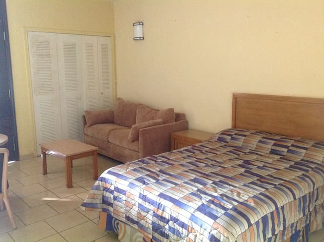 Palm Residence - Port-au-Prince - Appartement