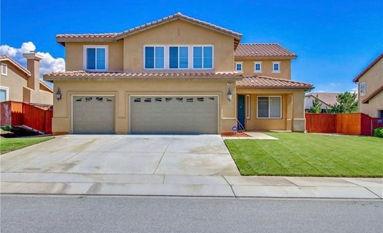 Beautiful 4Bed 3Bath Beaumont Home - Beaumont - Ev
