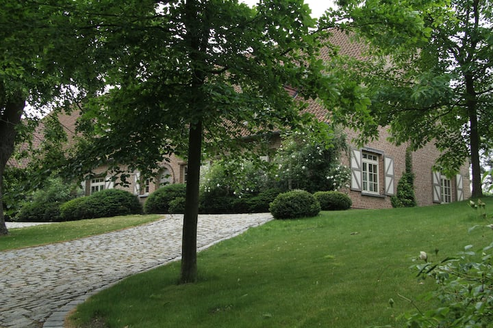 Rose Residence, pokój Perle d'Or