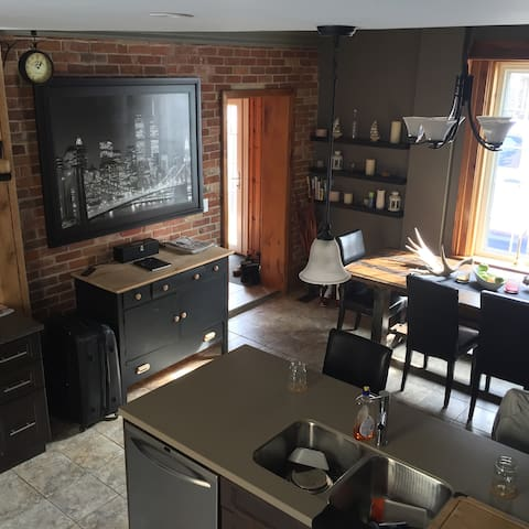 East City Luxury Home - Peterborough - Dom