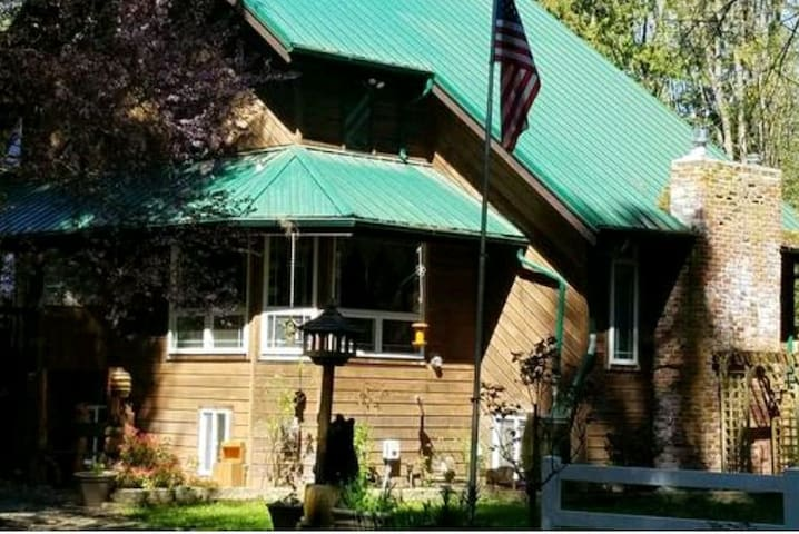 The Country Suite in Blaine WA #4