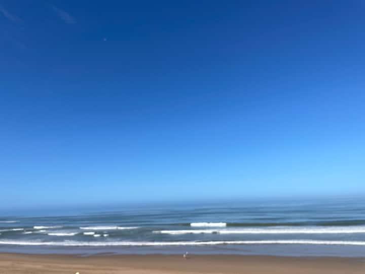 Sidi mhmd mirleft  à 2 min de la plage à pied