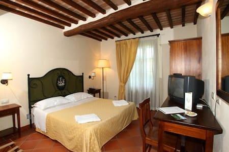 Locanda del Ponte Toscana - Monticiano