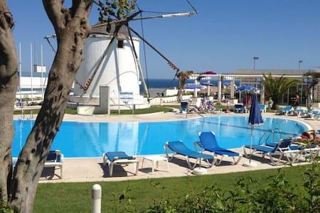 Fantastic apartment with pool near the beach - Albufeira - Lakás