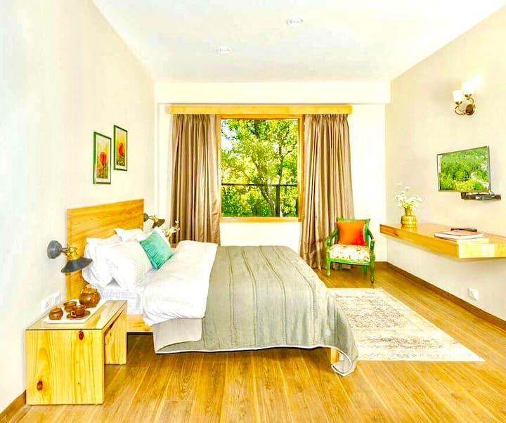 Thea Homes, Deluxe room no 2