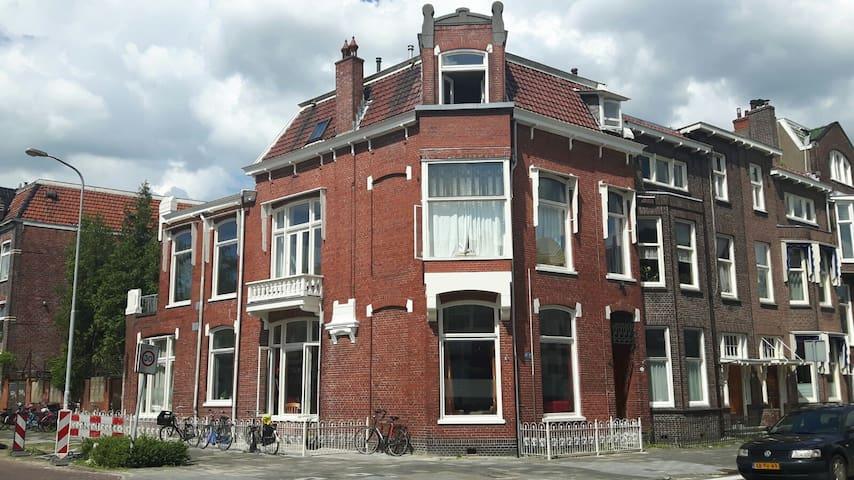 Groningen, room - Groningen - Lägenhet