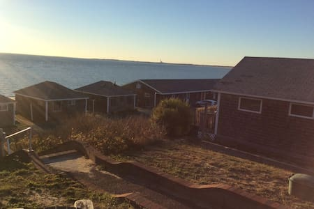 Harborview Village Condo North Truro - North Truro - Condominium