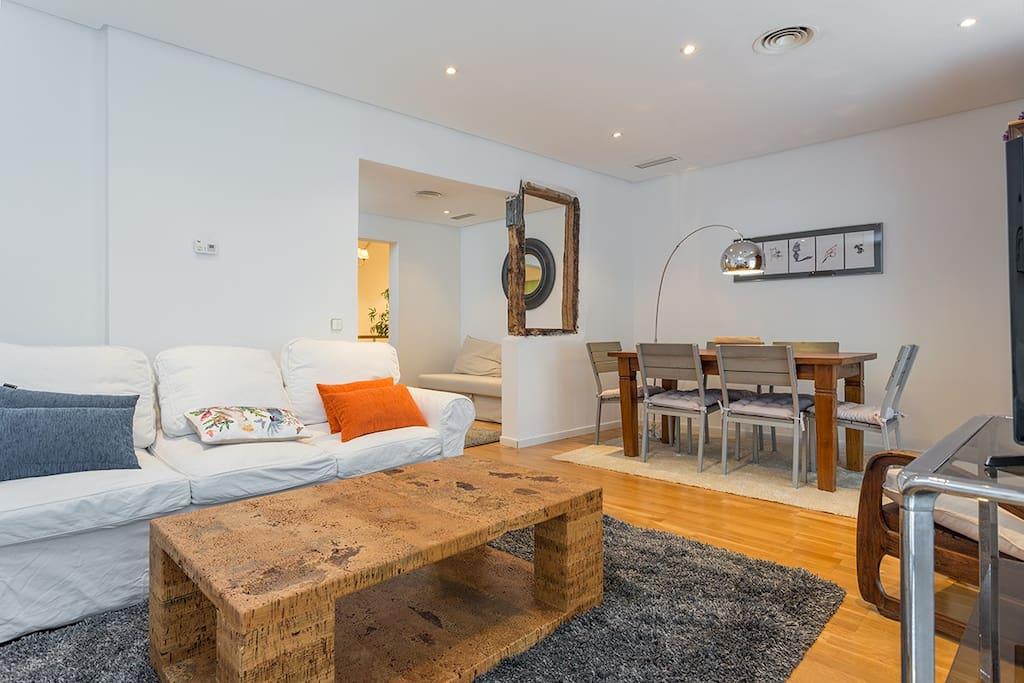 Wonderful duplex 130 sqm next to sol old town apartamentos en alquiler en madrid comunidad - Apartamentos en sol madrid ...