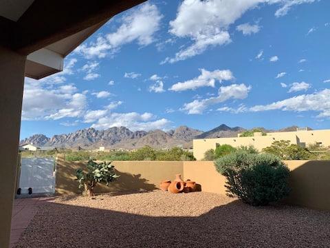 Southwestern dream vacation-amazing views!