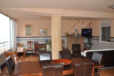 Apartamento en Lago azul VII playa de Tavernes