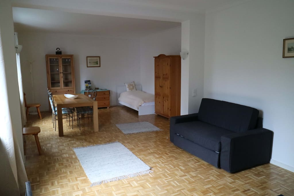 Living Room Sofa (140cm), Sofa (120cm), Bed (90cm)