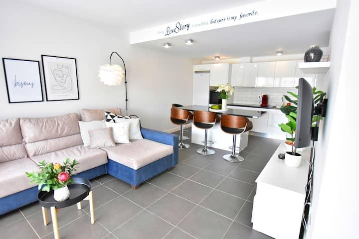 Fuerte Holiday Costa Dream Apartment
