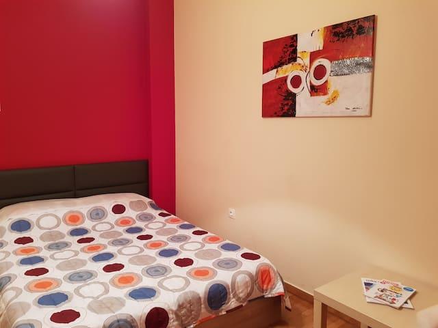 ►►New Queen double Bed