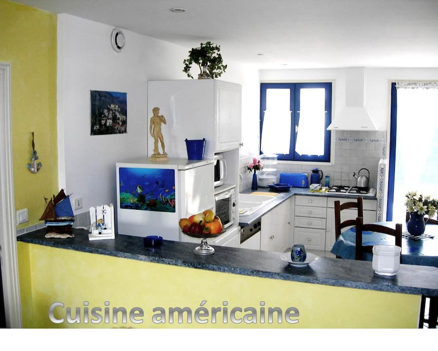 3p 72m2 piscine terrasse 20m2 dans maison fleurie for Piscine 20m2