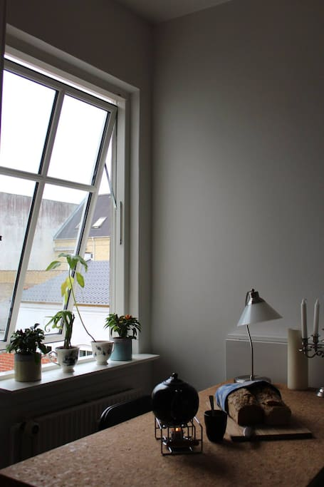 Stuen//Living room