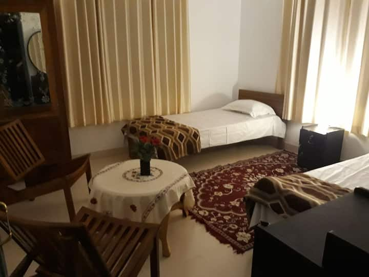 Cosy room in Kozhikode