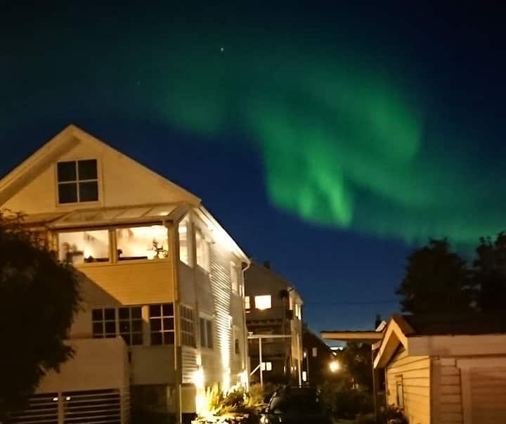 Tromsø City South