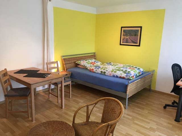 Apartement for You! - Sankt Ingbert - Appartement