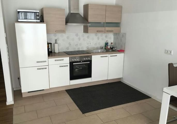 Very comfortable single room - 伍斯特 - Appartement